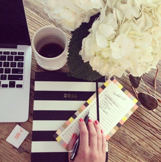 Casamento criativo checklist