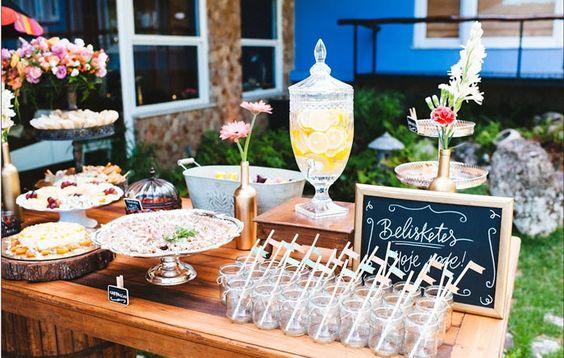 5 novidades para festa de casamento que você precisa saber