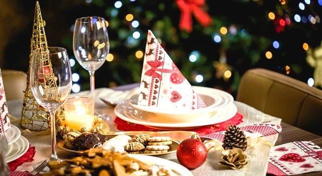 Cardápio de Natal
