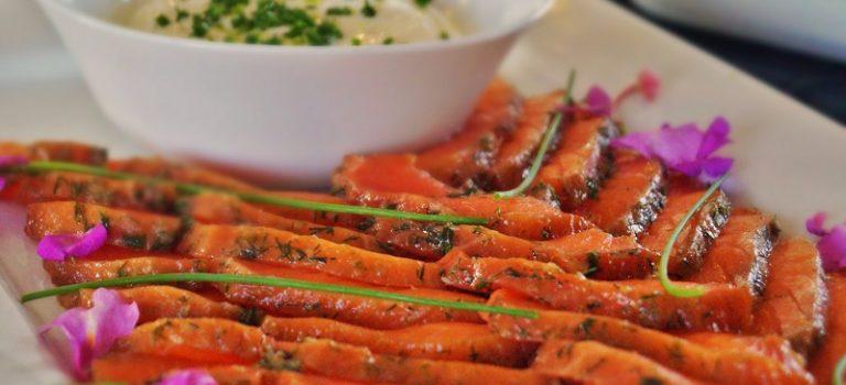 3 pratos típicos da culinária europeia para servir no Natal